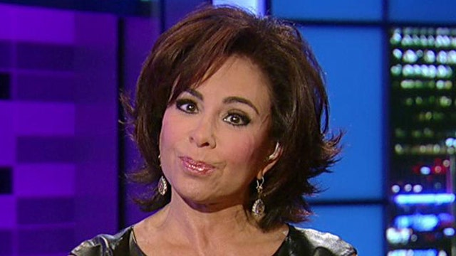 Judge Jeanine: What are Democrats afraid of?