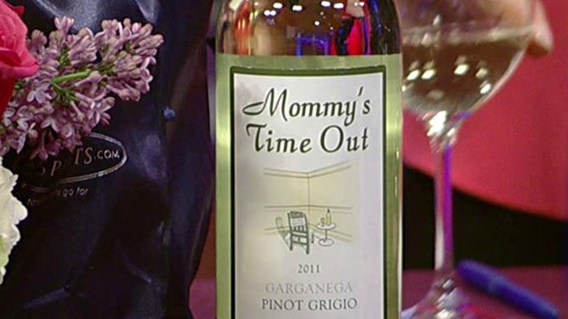 Give mom a break with wine for Mother's Day