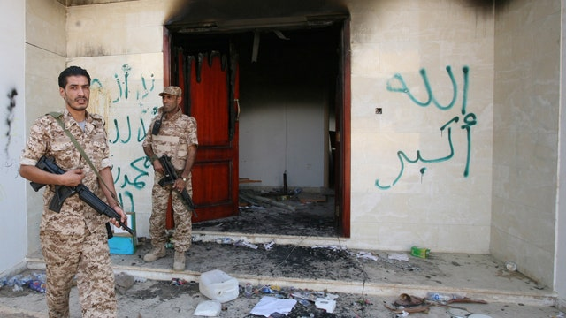 Could assets have reached Benghazi in time to save lives?