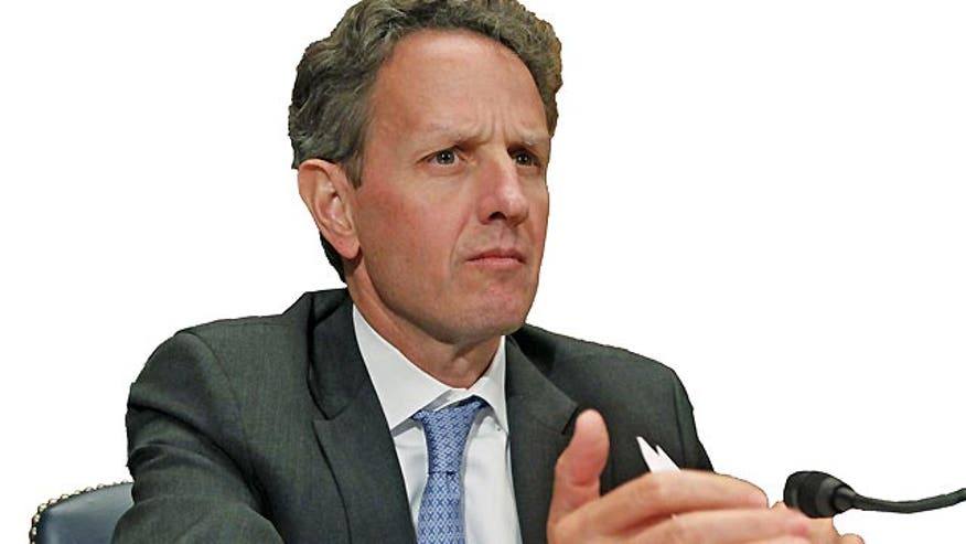 What Tim Geithner reveals in new book