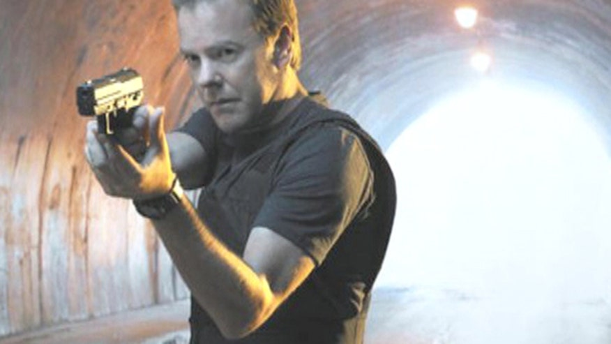 Kiefer Sutherland is returning TV as Jack Bauer, FOX announced.