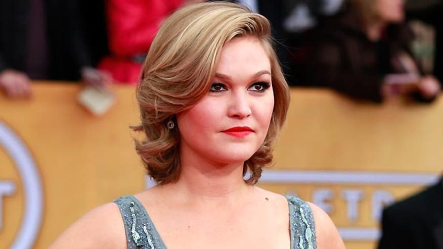 Actress Julia Stiles says Iceland is a magical place.