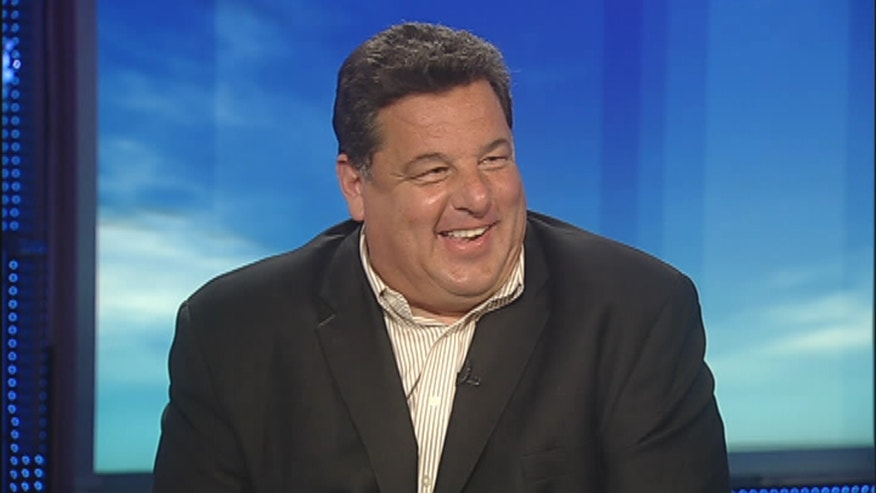 "Steve Schirripa is best known for his role as mobster, Bobby Bacala, on the hit television drama ""The Sopranos,"" but his most important role is played at home as a father to his daughters. He sat down with Dr. Manny to share some wisdom from his new book ""Big Daddy's Rules: Raising Daughters is Tougher Than I Look"""