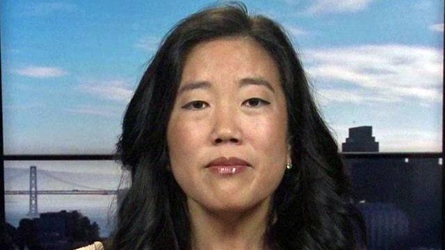Education reformer Michelle Rhee defends Common Core
