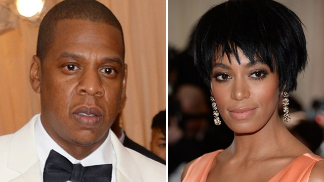 Jay Z opens up about elevator brawl with Solange: 'We had one disagreement ever'