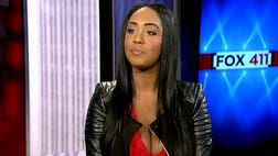 Layton Benton claims her bank closed her account without warning... because she does porn.  Benton, in an interview with TMZ, spoke about the Chase bank scandal that's rocking the porn biz. She, and several other porn stars, have gone public with claims that chase has been closing their bank accounts for no reason. She says the bank told her they were closing her account because it's a risk ... But never explained further.