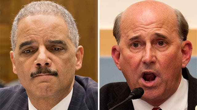 Holder grilled over seizure of AP phone records