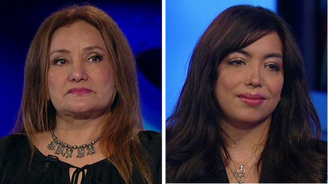 Women share stories about living under Sharia law