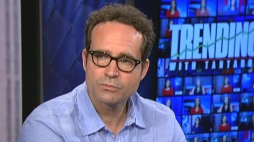 Jason Patric speaks about appeals court ruling to allow him to seek legal custody of son conceived via in-vitro