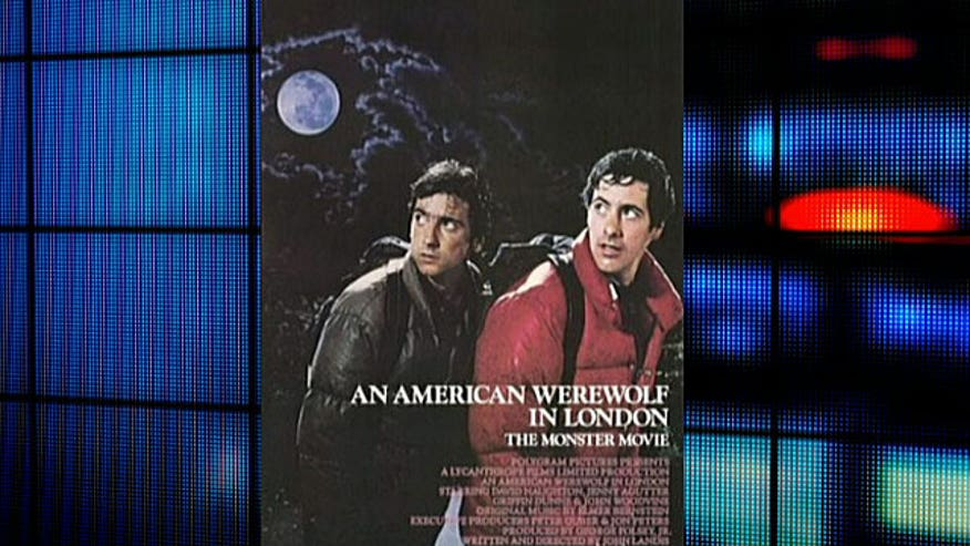 Actor and filmmaker Griffin Dunne talks new movie 'The Discoverers,' reflects on 'An American Werewolf in London'