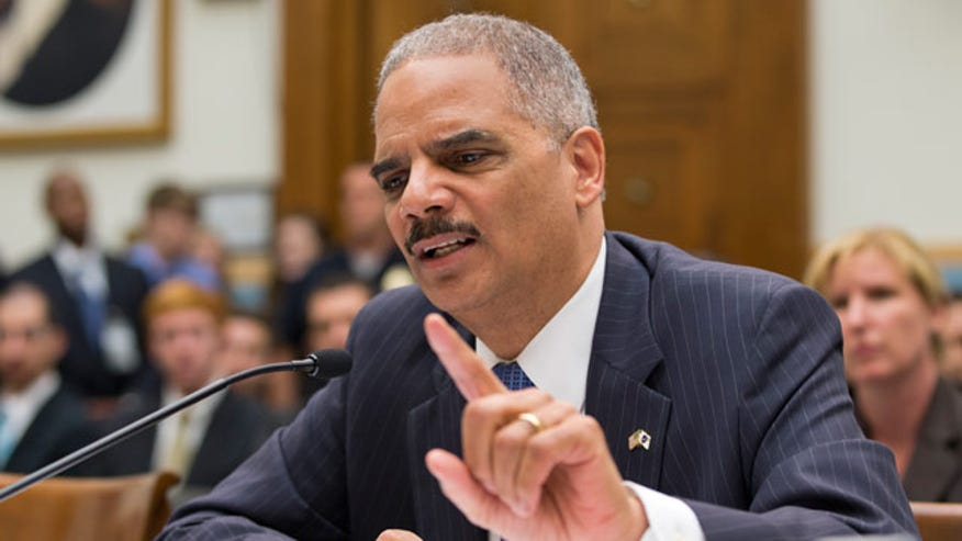 Attorney general grilled by House Judiciary Committee