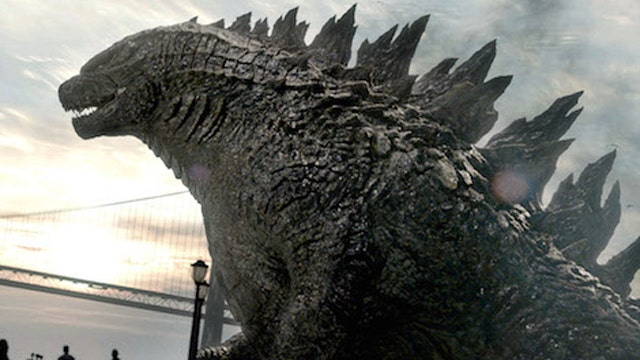Will 'Godzilla' smash the Rotten Tomatoes tomatometer?