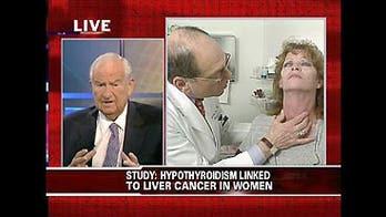 Hypothyroidism Risks
