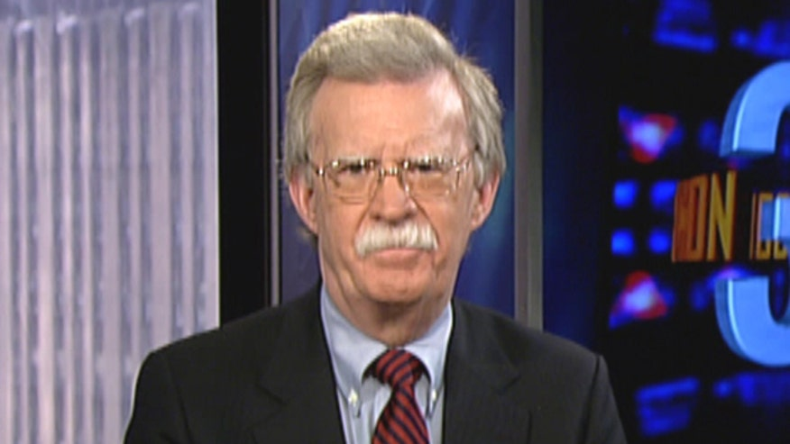 Ambassador John Bolton on how the US should respond to the terrorist group
