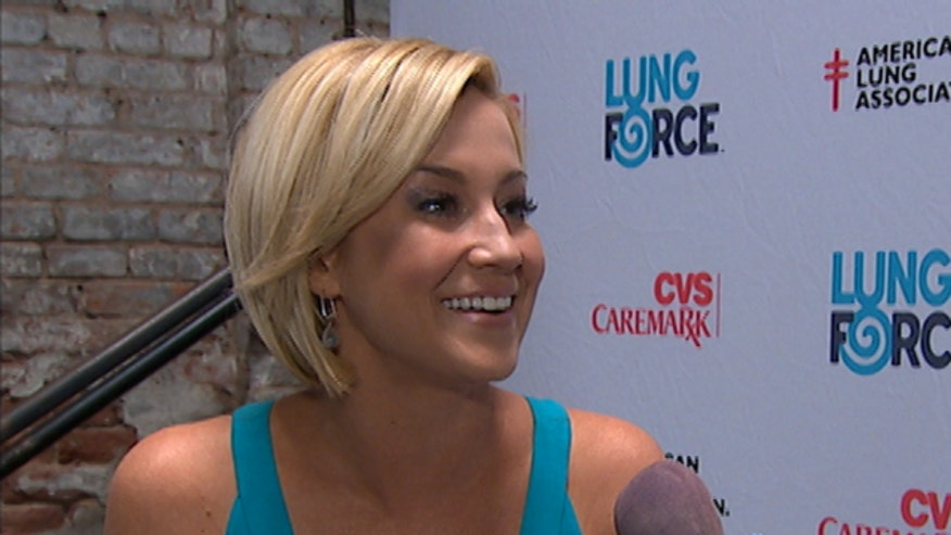 "With Season 13 coming to a close, former ""American Idol"" contestant Kellie Pickler tells us why she still loves watching the show."