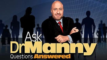 Ask Dr. Manny: Is it true that certain occupations are at a higher risk for developing this?