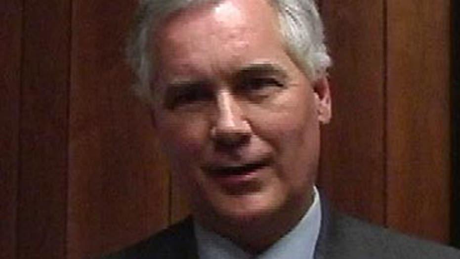 CA Rep. Tom McClintock