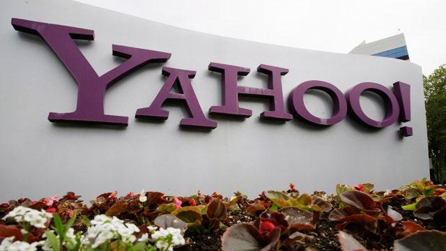 Yahoo deal to buy Tumblr