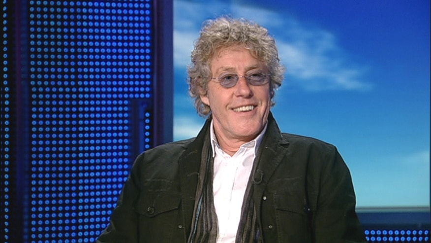 As the legendary front man of The Who, Roger Daltrey has been entertaining fans across the globe for decades -- but his latest project goes beyond the music. He sits down with Dr. Manny to talk about how Teen Cancer America is helping ease the fight against this devastating disease
