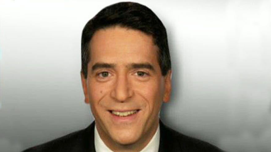 Obtains correspondent James Rosen's records