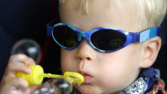Shocking number of toddlers are medicated for ADHD