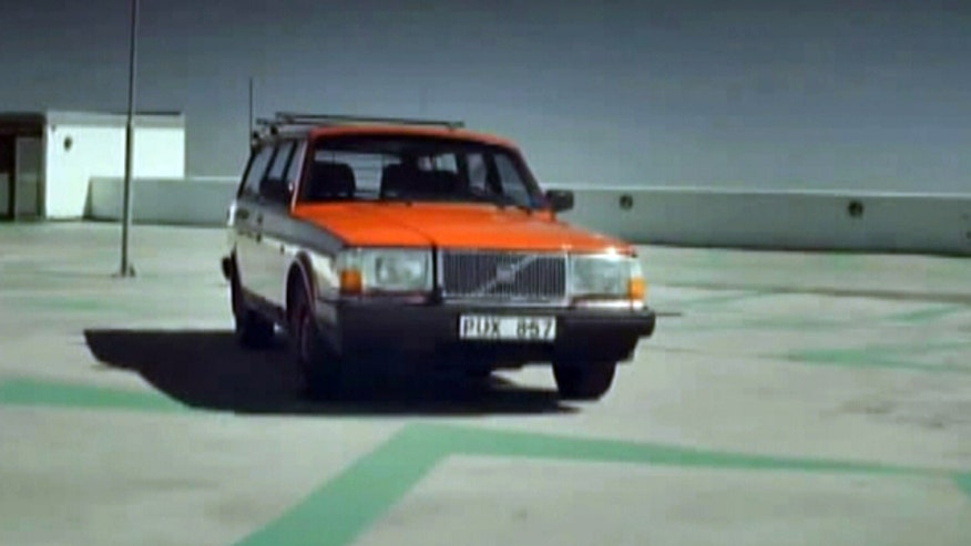 Swedish man reveals if he has had any buyers for his Volvo 240