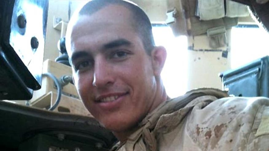 'Off the Record,' 5/21/14: I need your help. Let's correct an injustice and not leave Marine Sgt. Andrew Tahmooressi behind in a jail cell. Call your congressman and spread the word. #MarineHeldinMexico