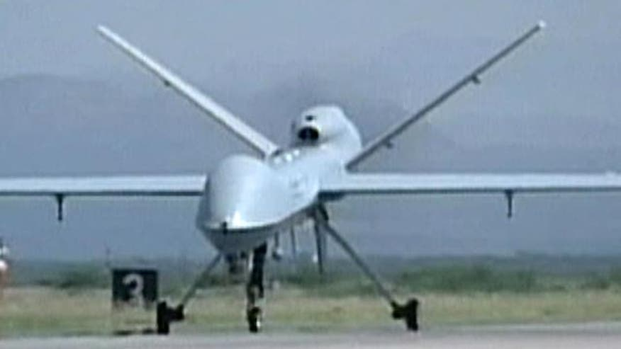 Senate to vote on confirmation of drone strike memo's author