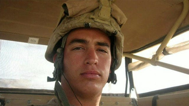Marine jailed in Mexico shines light on relationship with US