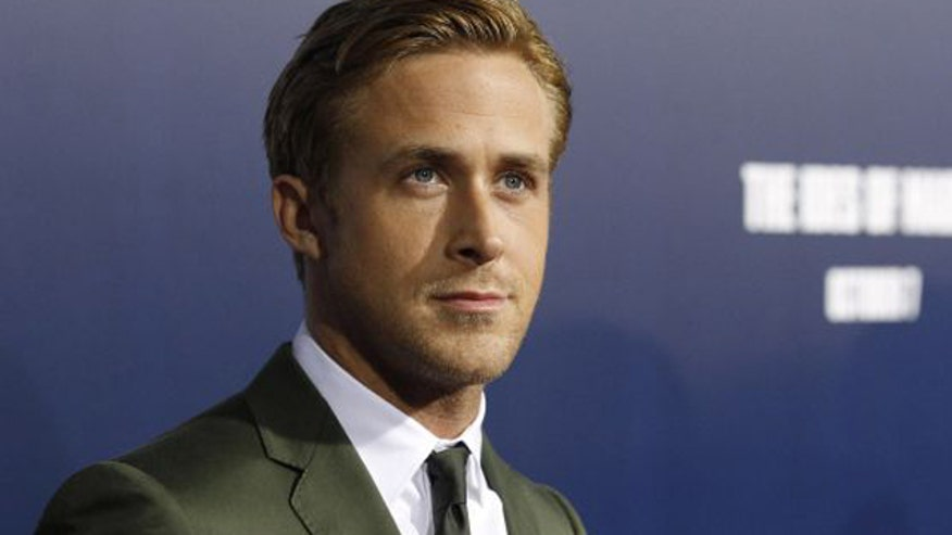 Ryan Gosling's movie flops at Cannes and Liz Taylor epic 'Cleopatra' gets deluxe restoration