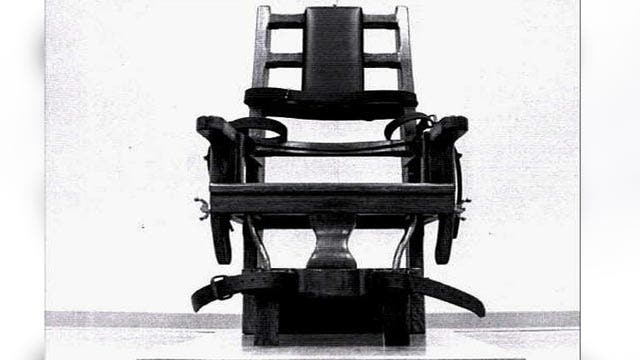 the controversy about the use of electric chair as a cruel and unusual punishment method The lawyer asked the us supreme court to take the case and rule the lethal injection drug the state uses unconstitutional under the 8th amendment's ban on cruel and unusual punishment.