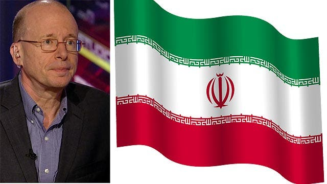 US claims Iran hacked energy forms