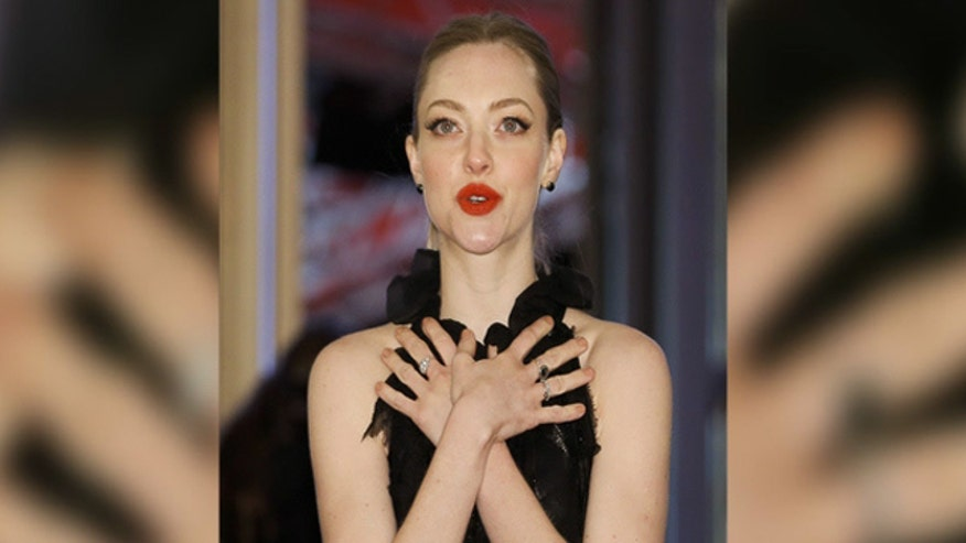 Amanda Seyfried said she regrets losing 10 pounds because she lost her curves.