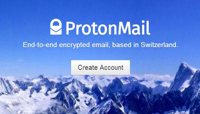 NSA-proof e-mail service?