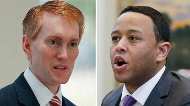 Power Play: The Race in 90 seconds - Oklahoma Senate