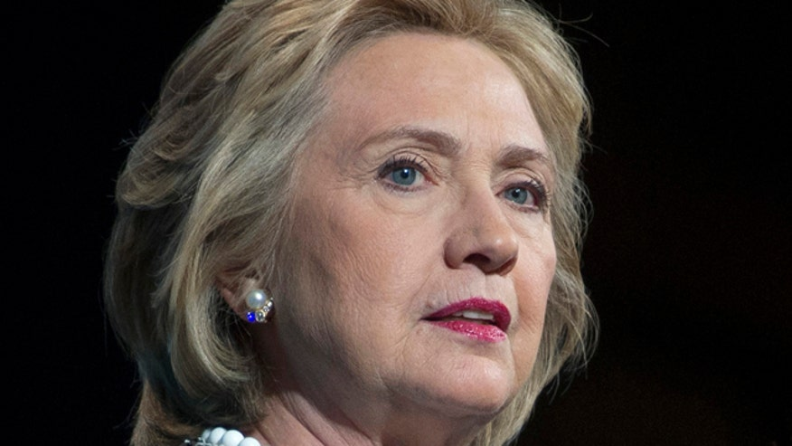 Will recent coverage impact her decision on whether to run for president?