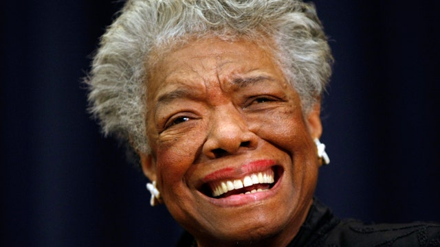 Renowned poet, author Maya Angelou dead at 86