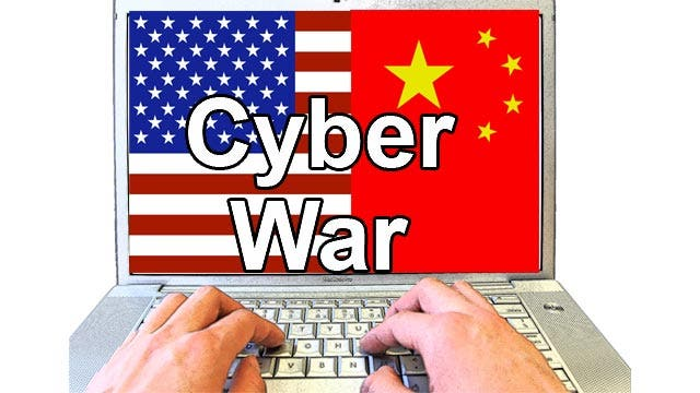 Are we already in a cyber war with China?