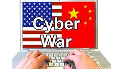To stem the tide of harmful cyber attacks by the Chinese there has to be a cyber response on America's part that deters continued cyber aggression.