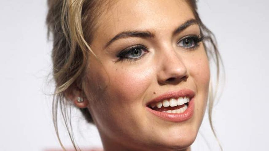Catalog uses old Kate Upton photos after publicly saying she was no big thing