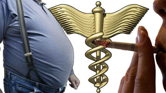 Will ObamaCare charge for lifestyle factors?