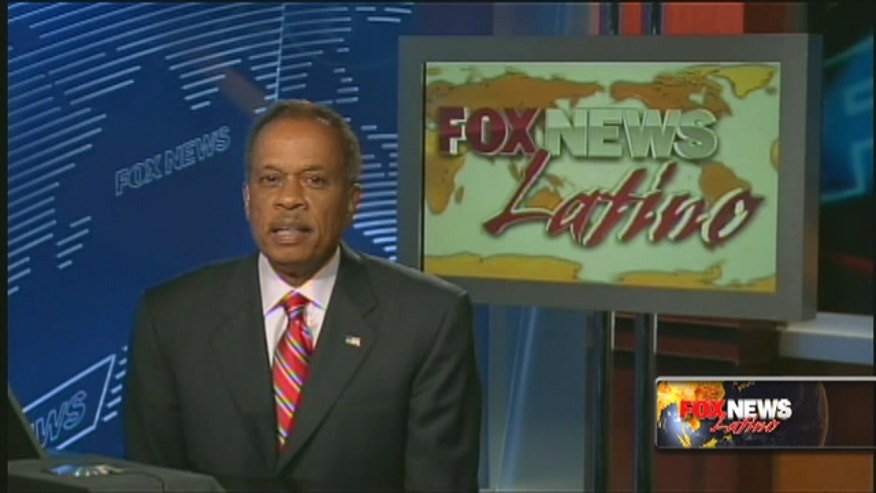 Fox News Latino's Juan Williams talks about MA Senate candidate Gabriel Gomez and if he can win.