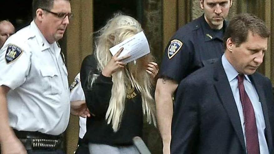 Source tells FOX411 Amanda Bynes not as crazy as she looks