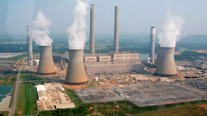 Obama administration sets to roll out new carbon emission rules targeting power plants
