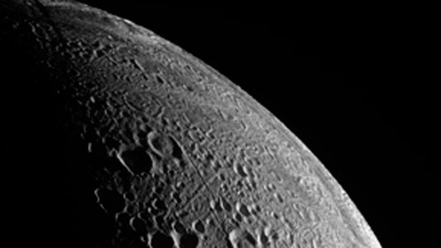 Long-running mystery about dark side of moon solved