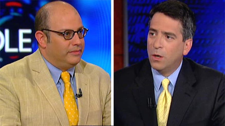 James Rosen and Eli Lake discuss America's intelligence community