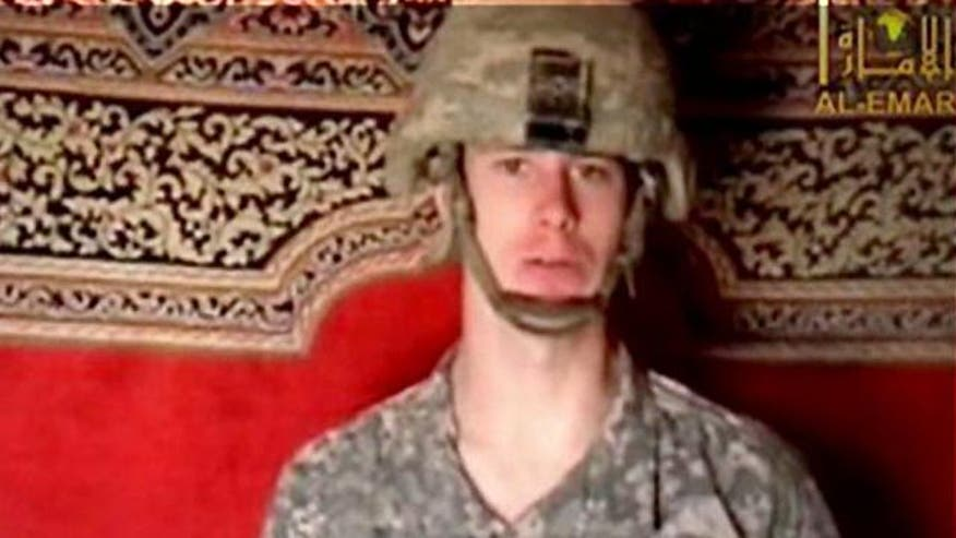 'Off the Record,' 6/3/14: Stop playing hide the ball, show us some transparency. We are entitled to know the facts surrounding Sgt. Bowe Bergdahl's release