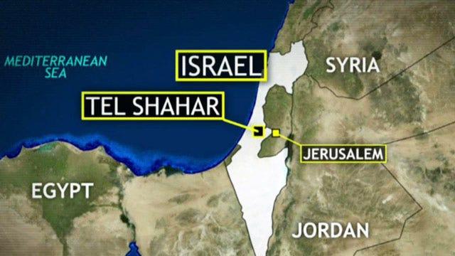 US publishes details of top secret Israeli missile base