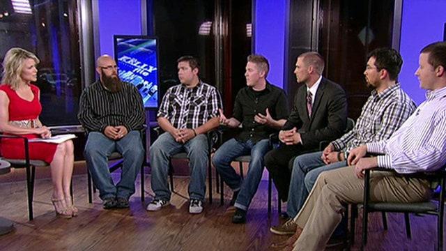 Exclusive: Sgt. Bowe Bergdahl's platoon members speak out