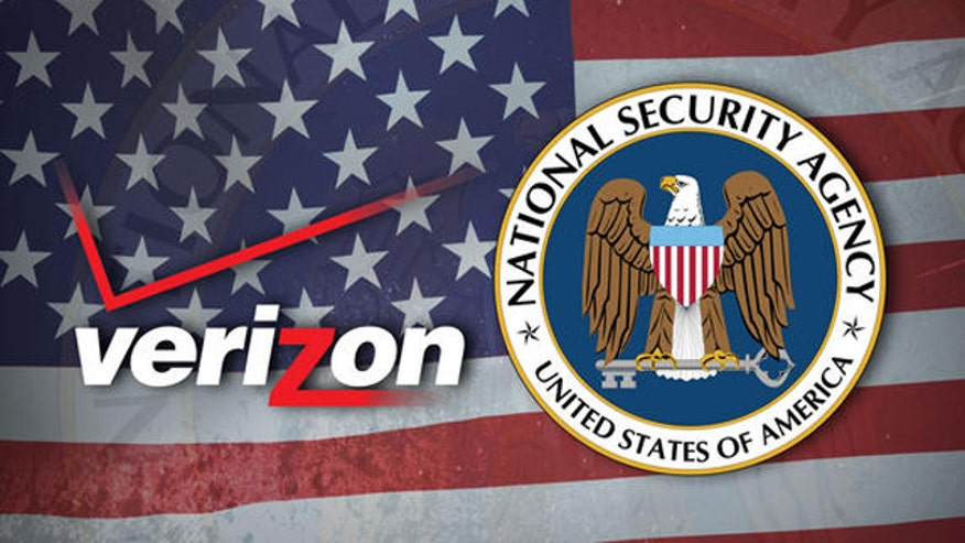 Millions of Verizon customers reportedly targeted under top secret court order
